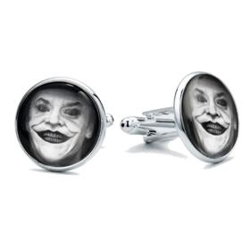 Manžetové knoflíčky joker