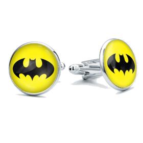 Manžetové knoflíčky batman comics