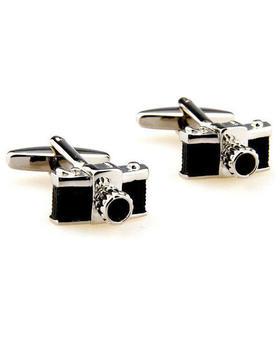 Manžetové knoflíčky fotoaparát