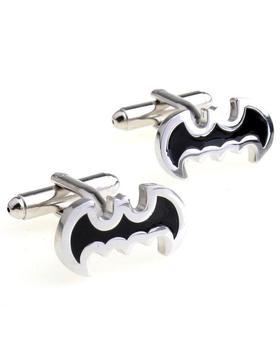 Manžetové knoflíčky Batmobil