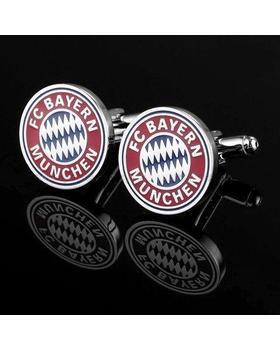 Manžetové knoflíčky - Fotbalový klub Bayern Munchen