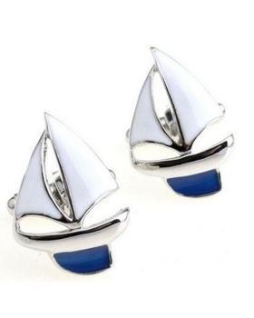 Manžetové knoflíčky yachting