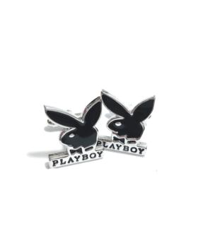 Manžetové knoflíčky Playboy