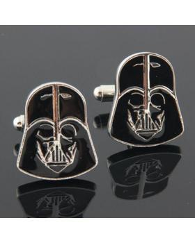 Manžetové knoflíčky Darth Vader Star Wars