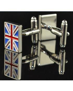 Manžetové knoflíčky Velká Británie