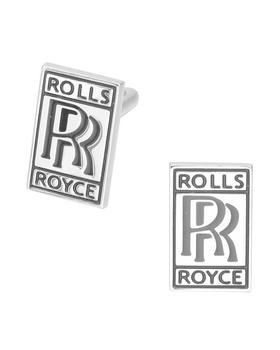 Manžetové knoflíčky Rolls Royce