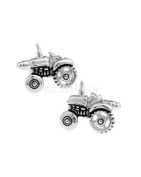 Manžetové knoflíčky traktor