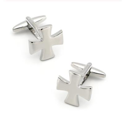 Manžetové knoflíčky železný kříž