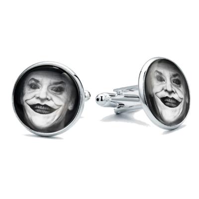 Manžetové knoflíčky joker - 1