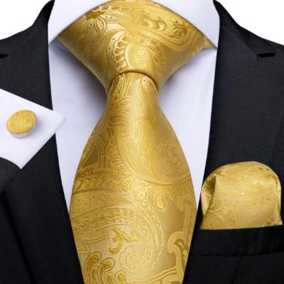 Manžetové knoflíčky s kravatou Galateia