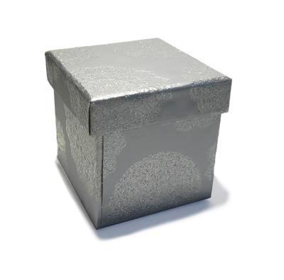 Dárková krabička papírová
