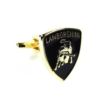 Manžetové knoflíčky Lamborghini