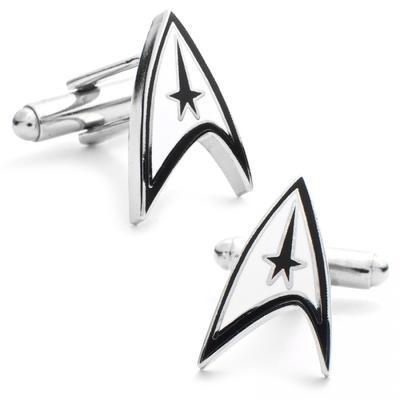 Manžetové knoflíčky Star Trek - 1