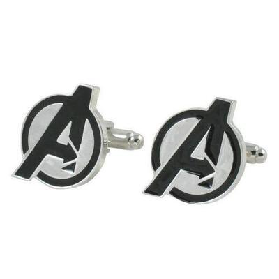 Manžetové knoflíčky Avengers