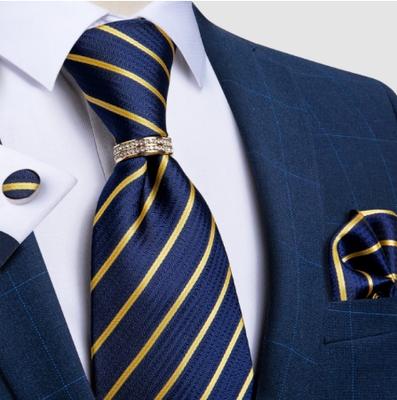 Manžetové knoflíčky s kravatou Dionýsos