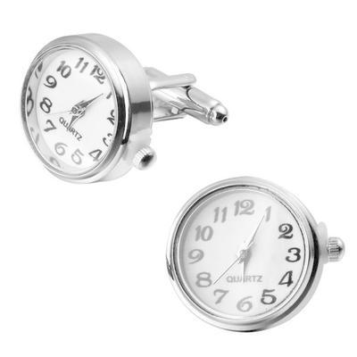 Manžetové knoflíčky hodinky