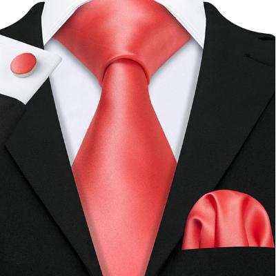 Manžetové knoflíčky s kravatou Moiry