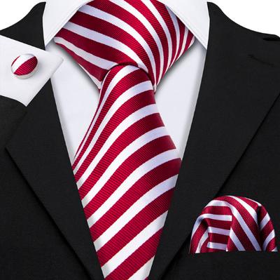 Manžetové knoflíčky s kravatou - Hermés