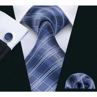 Manžetové knoflíčky s kravatou - Erós