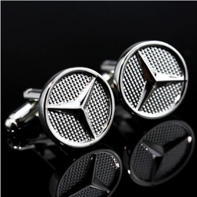 Mercedes Benz manžetové knoflíčky
