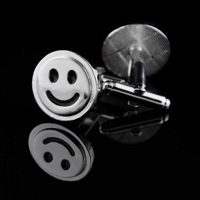 Manžetové knoflíčky smiles