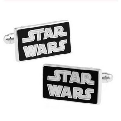 Manžetové knoflíčky Star wars II