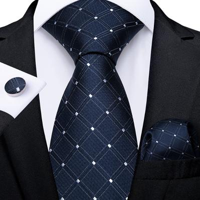 Manžetové knoflíčky s kravatou Marsyas - 1