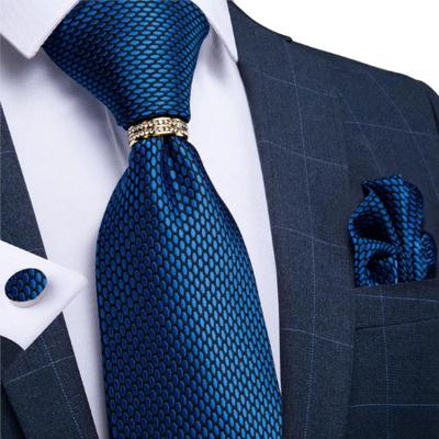 Manžetové knoflíčky s kravatou Thetis