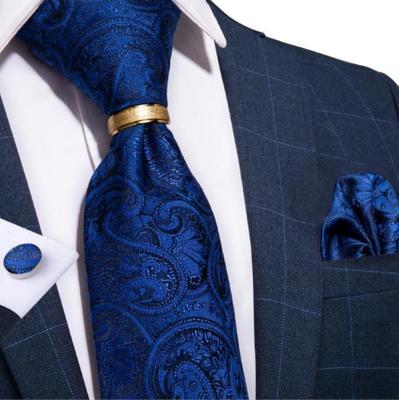 Manžetové knoflíčky s kravatou Tyché