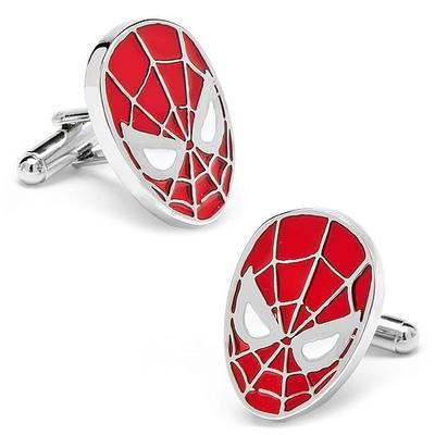 Manžetové knoflíčky Spider Man - 2