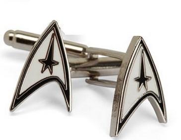 Manžetové knoflíčky Star Trek - 2