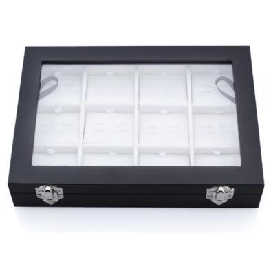 Krabička manžetové knoflíčky 12 ks - 3