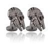 Manžetové knoflíčky Millennium Falcon - Star Wars - 3/3