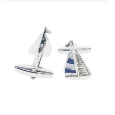 Manžetové knoflíčky windsurfing - 3
