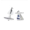 Manžetové knoflíčky windsurfing - 3/3